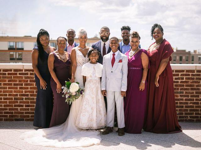 Jai and Lynne's Wedding in Savannah, Georgia 47