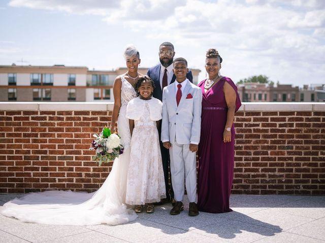 Jai and Lynne's Wedding in Savannah, Georgia 39