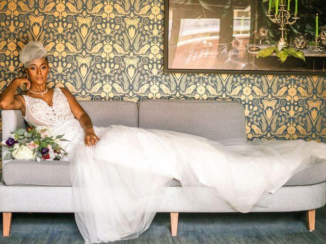 Jai and Lynne's Wedding in Savannah, Georgia 26