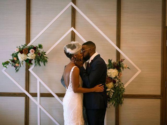 Jai and Lynne's Wedding in Savannah, Georgia 20