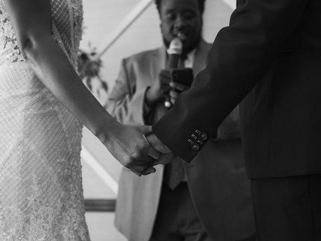 Jai and Lynne's Wedding in Savannah, Georgia 18
