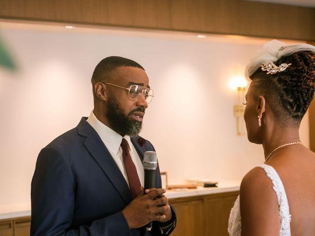 Jai and Lynne's Wedding in Savannah, Georgia 15