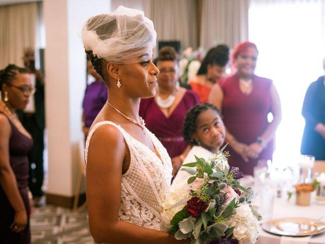 Jai and Lynne's Wedding in Savannah, Georgia 13