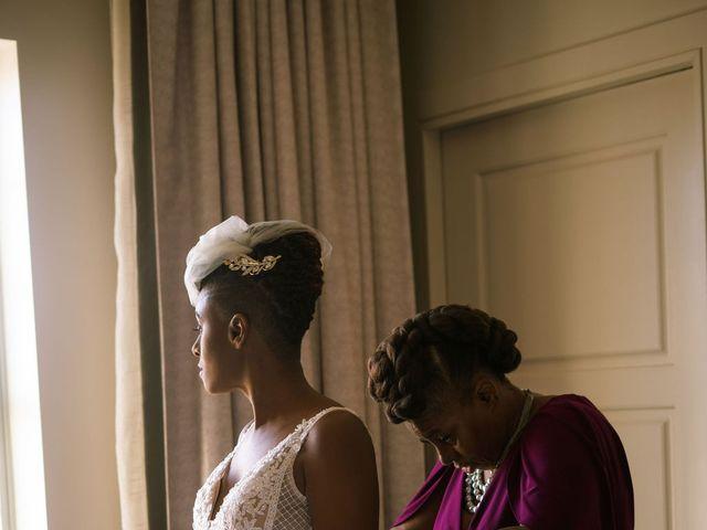 Jai and Lynne's Wedding in Savannah, Georgia 3