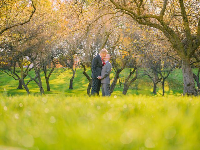 Jason and Edward's Wedding in Flushing, New York 5