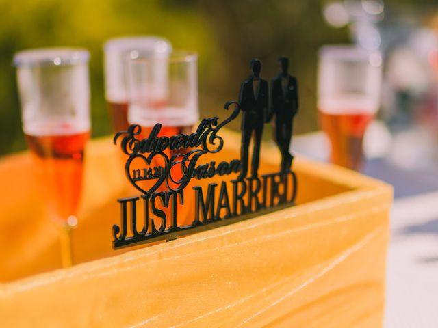 Jason and Edward's Wedding in Flushing, New York 10