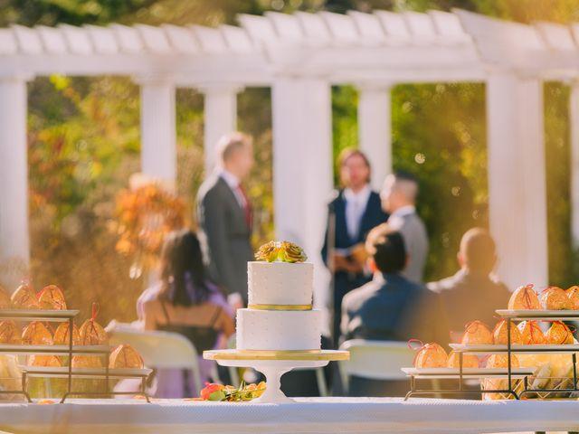 Jason and Edward's Wedding in Flushing, New York 1