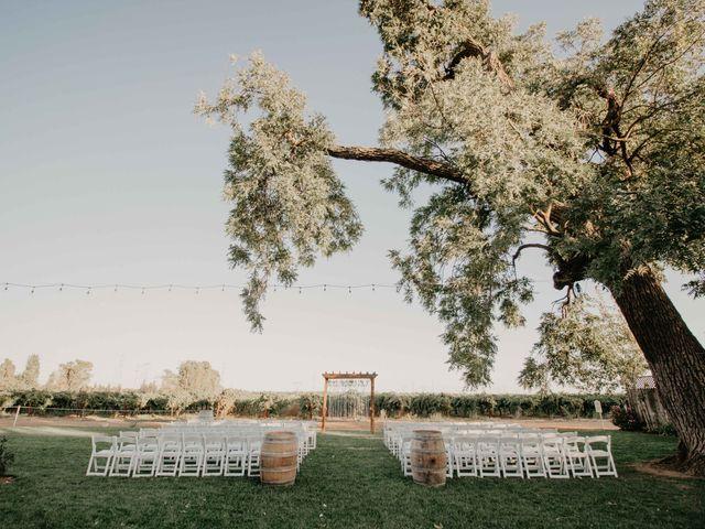 Luis and Vanessa's Wedding in Sacramento, California 13