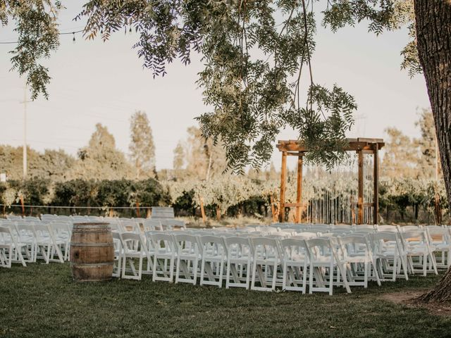 Luis and Vanessa's Wedding in Sacramento, California 14