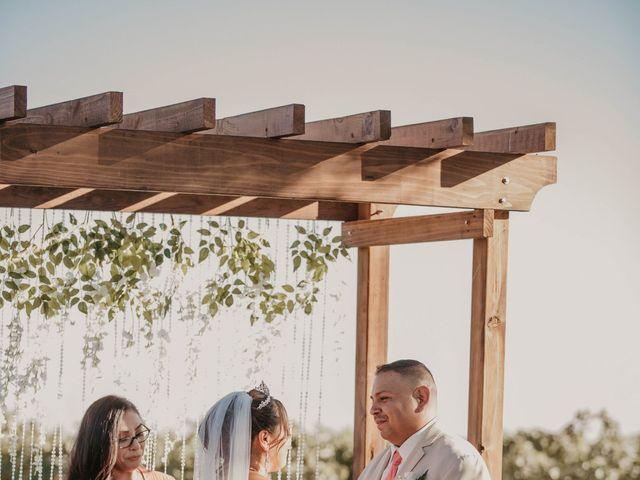 Luis and Vanessa's Wedding in Sacramento, California 20