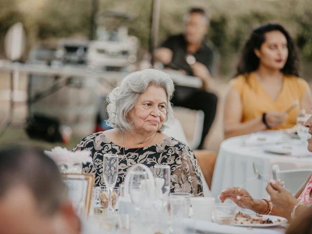 Luis and Vanessa's Wedding in Sacramento, California 40