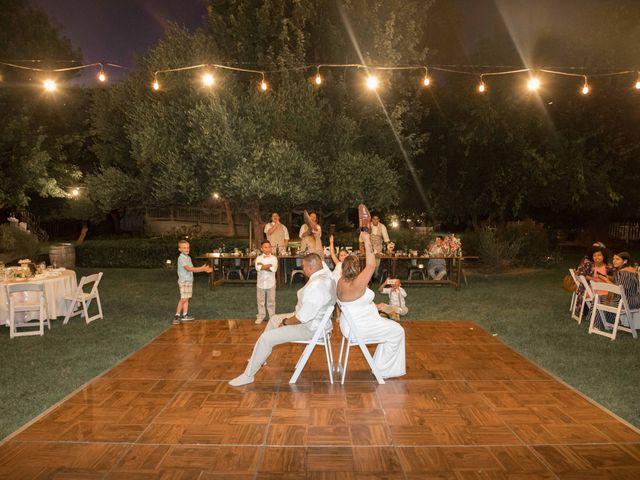 Luis and Vanessa's Wedding in Sacramento, California 44
