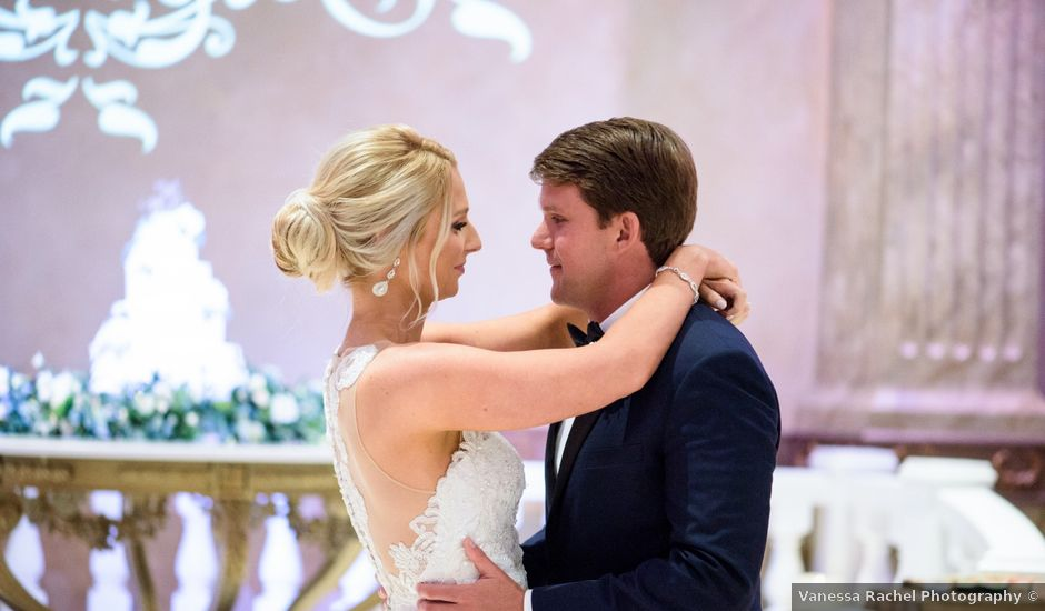 Corey and Lindsey's Wedding in New Orleans, Louisiana