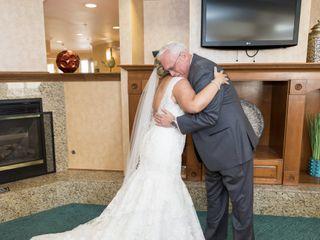 Andrew and Melissa's Wedding in Ambler, Pennsylvania 9
