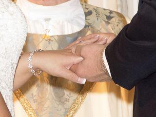 Andrew and Melissa's Wedding in Ambler, Pennsylvania 18