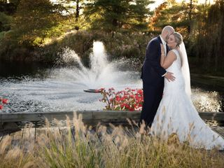 Andrew and Melissa's Wedding in Ambler, Pennsylvania 22