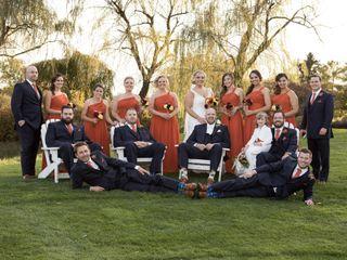 Andrew and Melissa's Wedding in Ambler, Pennsylvania 23