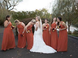 Andrew and Melissa's Wedding in Ambler, Pennsylvania 26