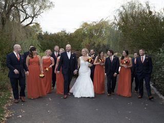 Andrew and Melissa's Wedding in Ambler, Pennsylvania 27