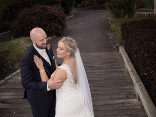 Andrew and Melissa's Wedding in Ambler, Pennsylvania 28