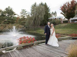 Andrew and Melissa's Wedding in Ambler, Pennsylvania 29