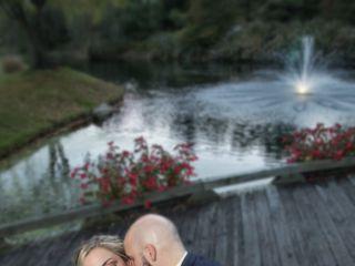 Andrew and Melissa's Wedding in Ambler, Pennsylvania 30