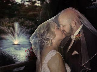 Andrew and Melissa's Wedding in Ambler, Pennsylvania 31
