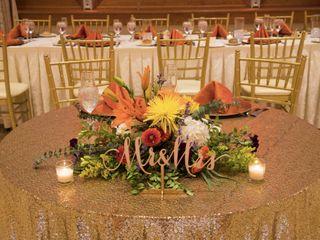 Andrew and Melissa's Wedding in Ambler, Pennsylvania 33