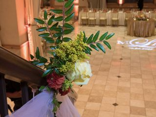 Andrew and Melissa's Wedding in Ambler, Pennsylvania 36