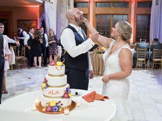 Andrew and Melissa's Wedding in Ambler, Pennsylvania 43