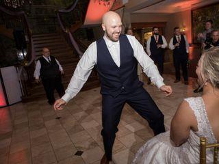 Andrew and Melissa's Wedding in Ambler, Pennsylvania 45