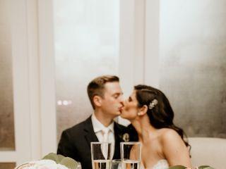The wedding of Allison and Ryan 2