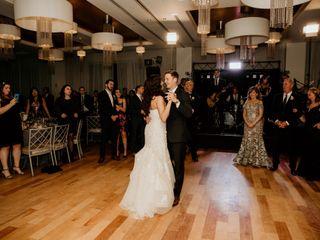 The wedding of Allison and Ryan 3