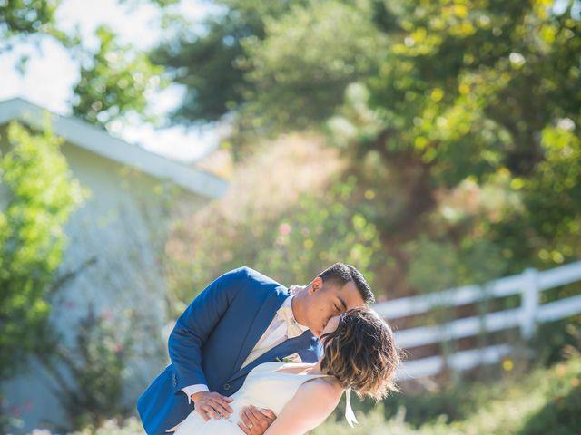 Michael and Maryanne's Wedding in San Luis Obispo, California 1