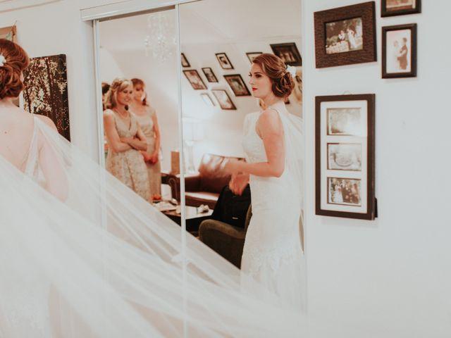 Stephen and Pamela's Wedding in Somis, California 1