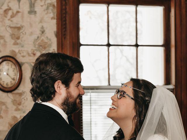 Edward and Naomi's Wedding in Sioux Falls, South Dakota 5