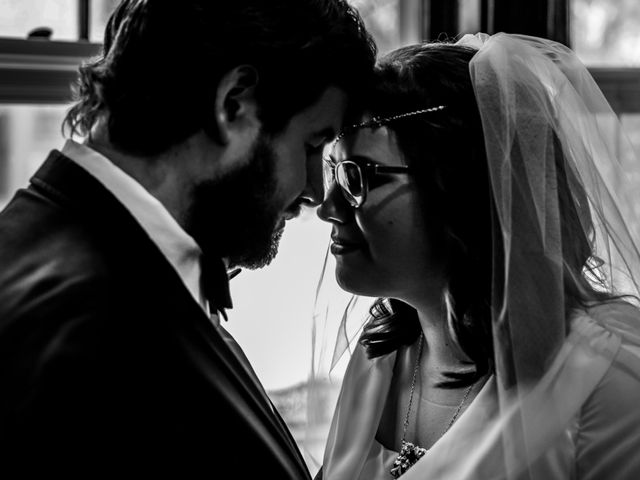 Edward and Naomi's Wedding in Sioux Falls, South Dakota 6
