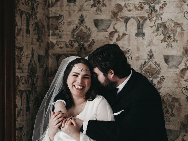 Edward and Naomi's Wedding in Sioux Falls, South Dakota 7