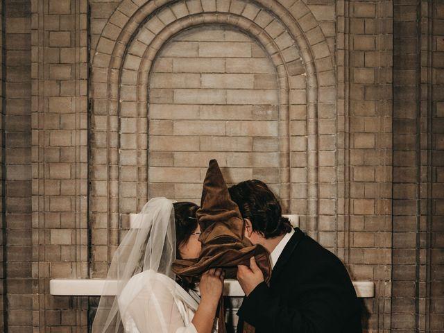 Edward and Naomi's Wedding in Sioux Falls, South Dakota 8