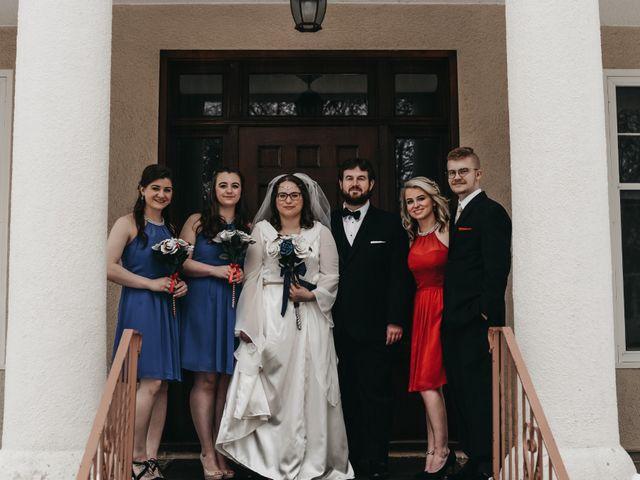 Edward and Naomi's Wedding in Sioux Falls, South Dakota 10