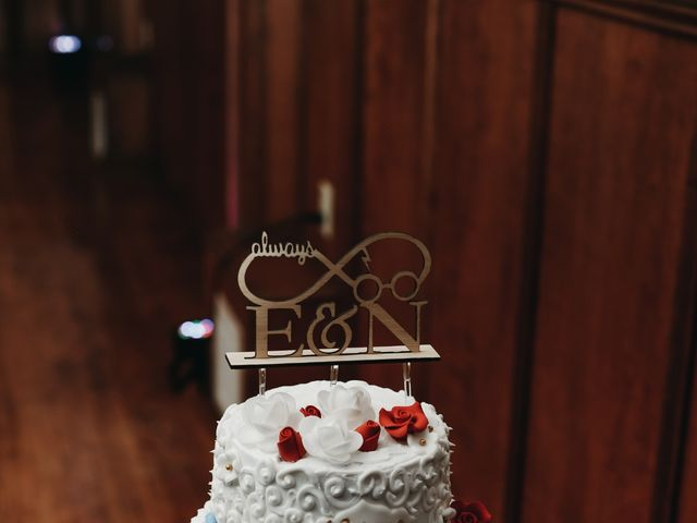 Edward and Naomi's Wedding in Sioux Falls, South Dakota 11