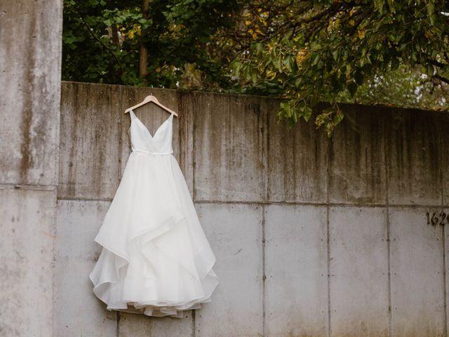 Dan and Alayna's Wedding in Charlottesville, Virginia 1