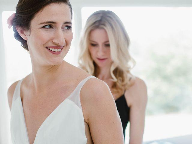 Dan and Alayna's Wedding in Charlottesville, Virginia 4