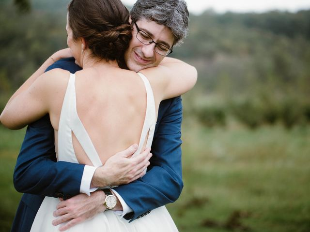 Dan and Alayna's Wedding in Charlottesville, Virginia 5