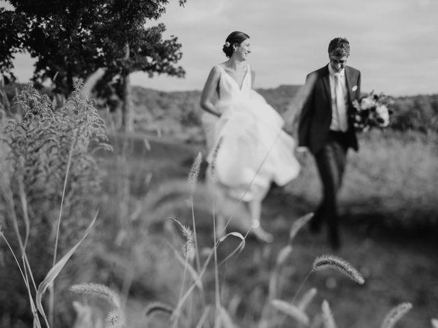 Dan and Alayna's Wedding in Charlottesville, Virginia 7