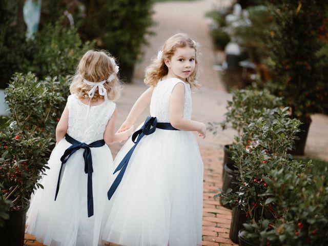 Dan and Alayna's Wedding in Charlottesville, Virginia 8