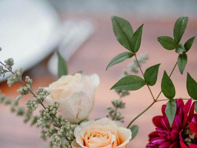 Dan and Alayna's Wedding in Charlottesville, Virginia 9