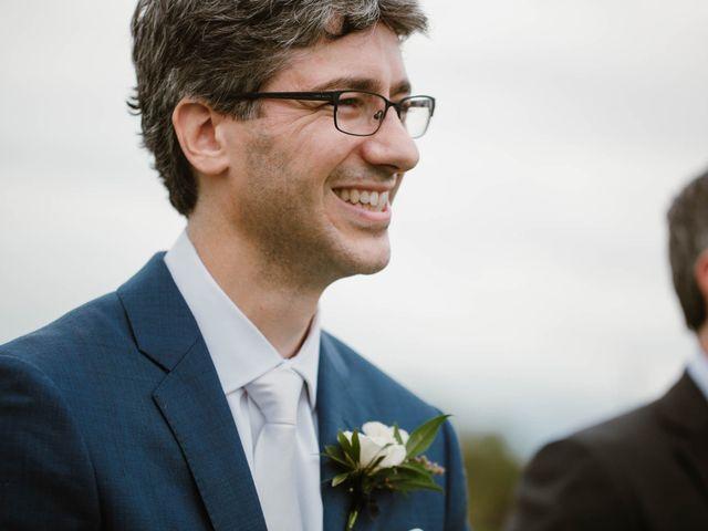 Dan and Alayna's Wedding in Charlottesville, Virginia 12