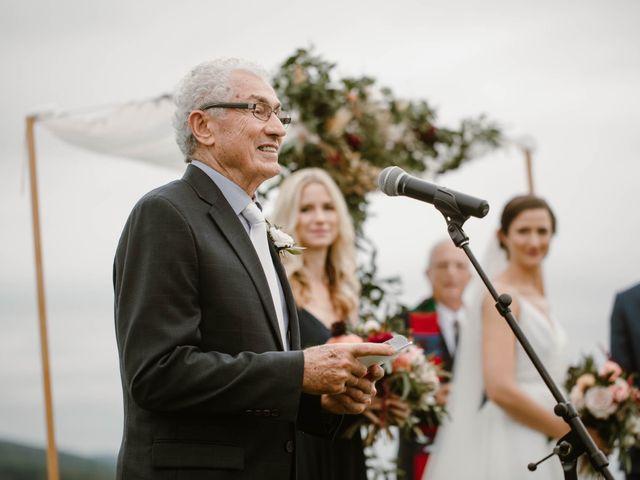 Dan and Alayna's Wedding in Charlottesville, Virginia 13