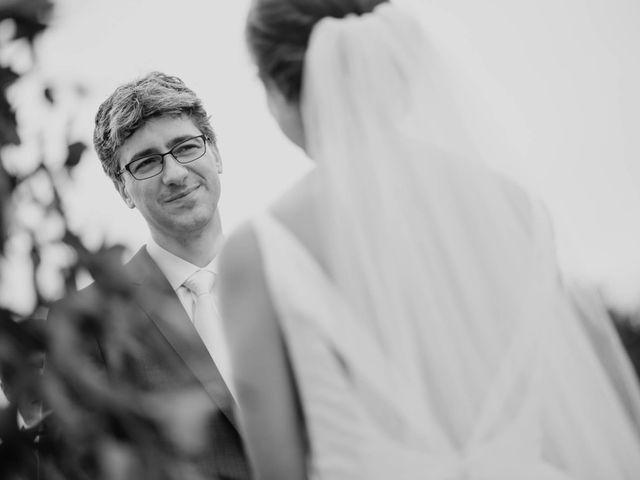 Dan and Alayna's Wedding in Charlottesville, Virginia 14